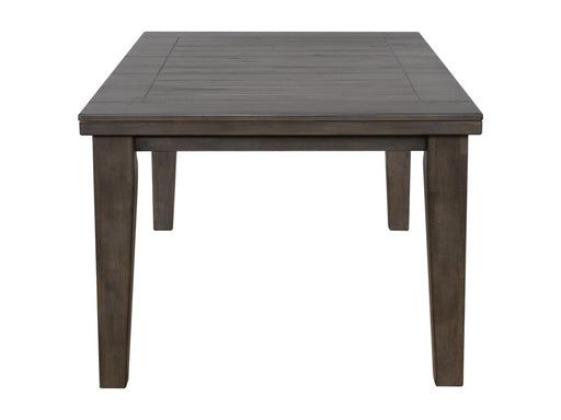 Bardstown Grey Dining Table - Canales Furniture