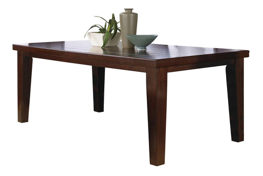 Bardstown Dining Table - Canales Furniture