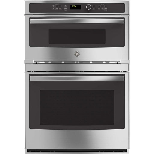 "GE® 30"" Combination Double Wall Oven - Canales Furniture"