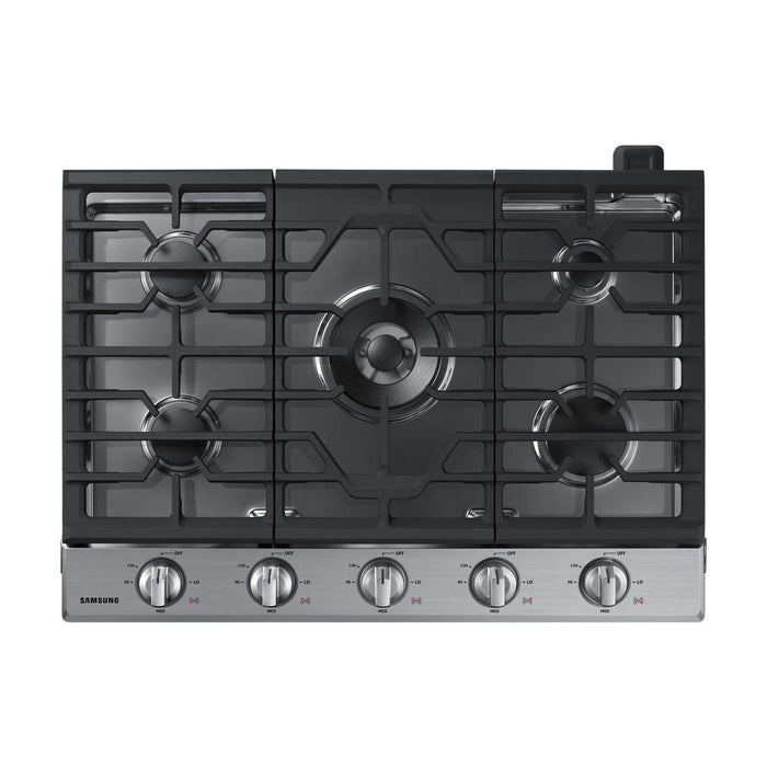 "30"" Gas Cooktop - Canales Furniture"
