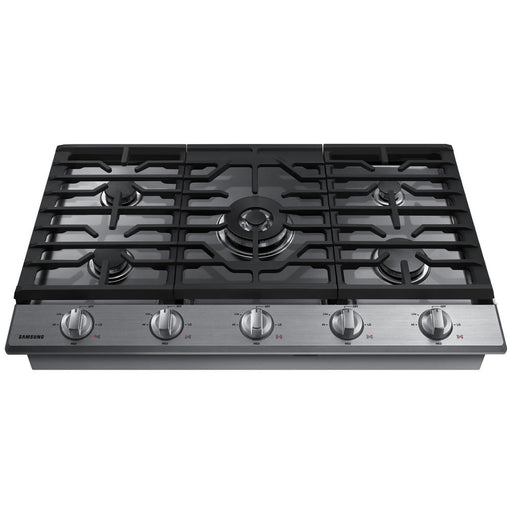 "36"" Gas Cooktop - Canales Furniture"