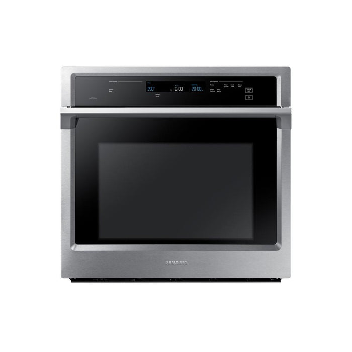 "30"" Single Wall Oven - Canales Furniture"