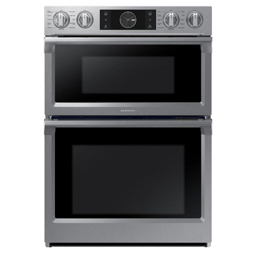 "30"" Flex Duo™ Microwave Combination Wall Oven - Canales Furniture"