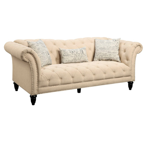 Twain Sofa - Canales Furniture