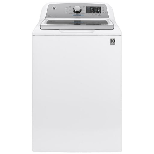 GE® 4.6 cu. ft. Capacity Washer with FlexDispense - Canales Furniture