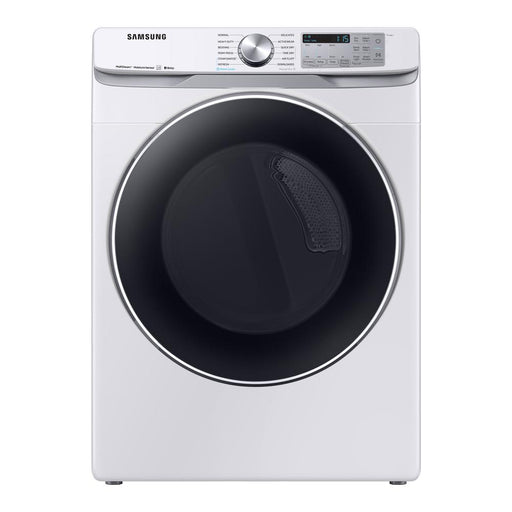 7.5 cu. ft. Smart Electric Dryer with Steam Sanitize - Canales Furniture