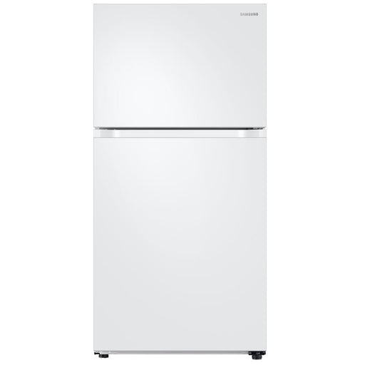 21 cu. ft. Top Freezer Refrigerator with FlexZone™ - Canales Furniture
