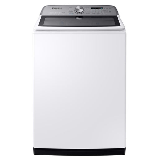 5.4 cu. ft. Top Load Washer with Super Speed - Canales Furniture
