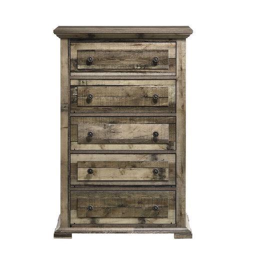 Cortez Chest - Canales Furniture