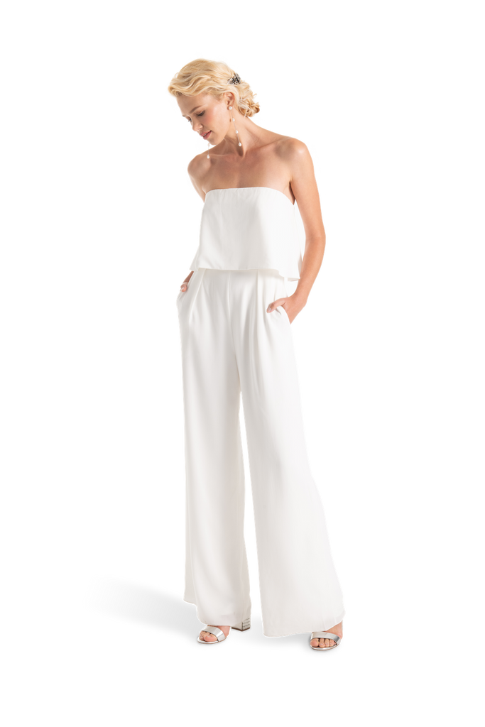 Nina Jumpsuit Plus