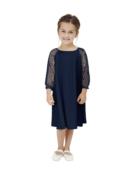 Ella Dress Lace