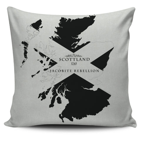 Complete The Set!  3 Additional Outlander Pillow Covers