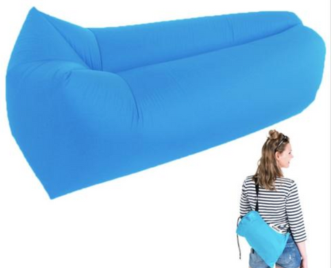 Hangout Inflatable Sofa