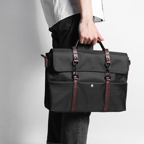 Classic Waterproof Laptop Briefcase