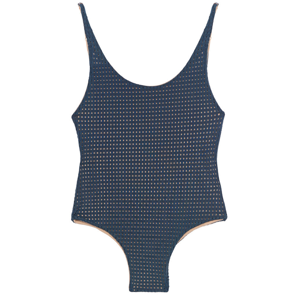 Mesh Kaila One Piece