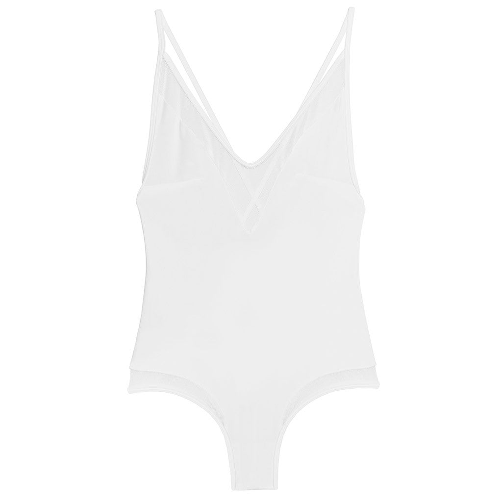 Perry Mesh Bodysuit