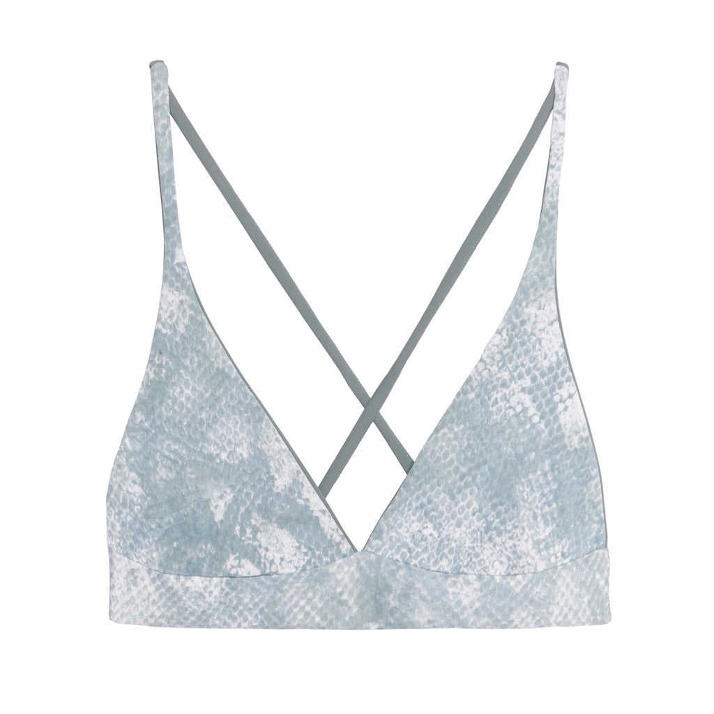 Valentin Reversible Triangle Top
