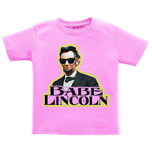 T-Shirt - Babe Lincoln