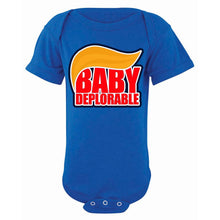 Onesie - Baby Deplorable
