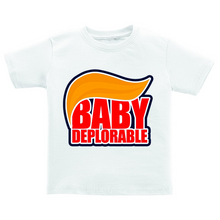 T-Shirt - Baby Deplorable