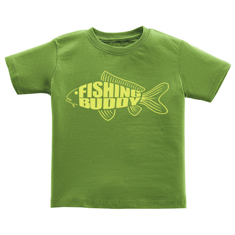 T-Shirt - Fishing Buddy