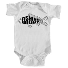Onesie - Fishing Buddy