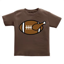 T-Shirt - Turkey and Touchdowns