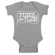 Onesie - Friends in Low Places