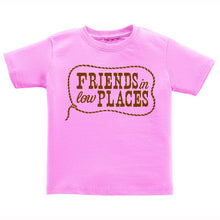 T-Shirt - Friends in Low Places