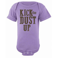 Onesie - Kick the Dust Up