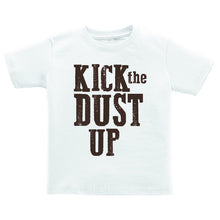 T-Shirt - Kick the Dust Up