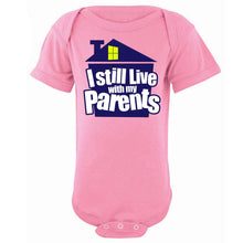 Onesie - I Still Live With My Parents