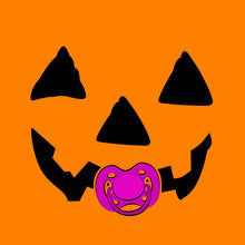 T-Shirt - Pumpkin Pacifier