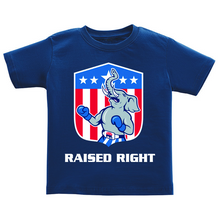 T-Shirt - Raised Right