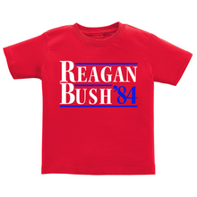 T-Shirt - Reagan Bush '84