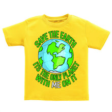 T-Shirt - Save the Earth