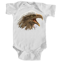 Onesie - Screaming Eagle