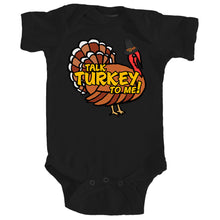 Onesie - Talk Turkey To Me