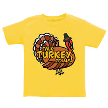 T-Shirt - Talk Turkey To Me
