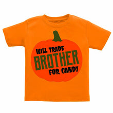 T-Shirt - Will Trade Brother for Candy