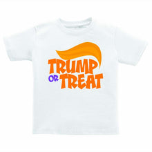 T-Shirt - Trump or Treat
