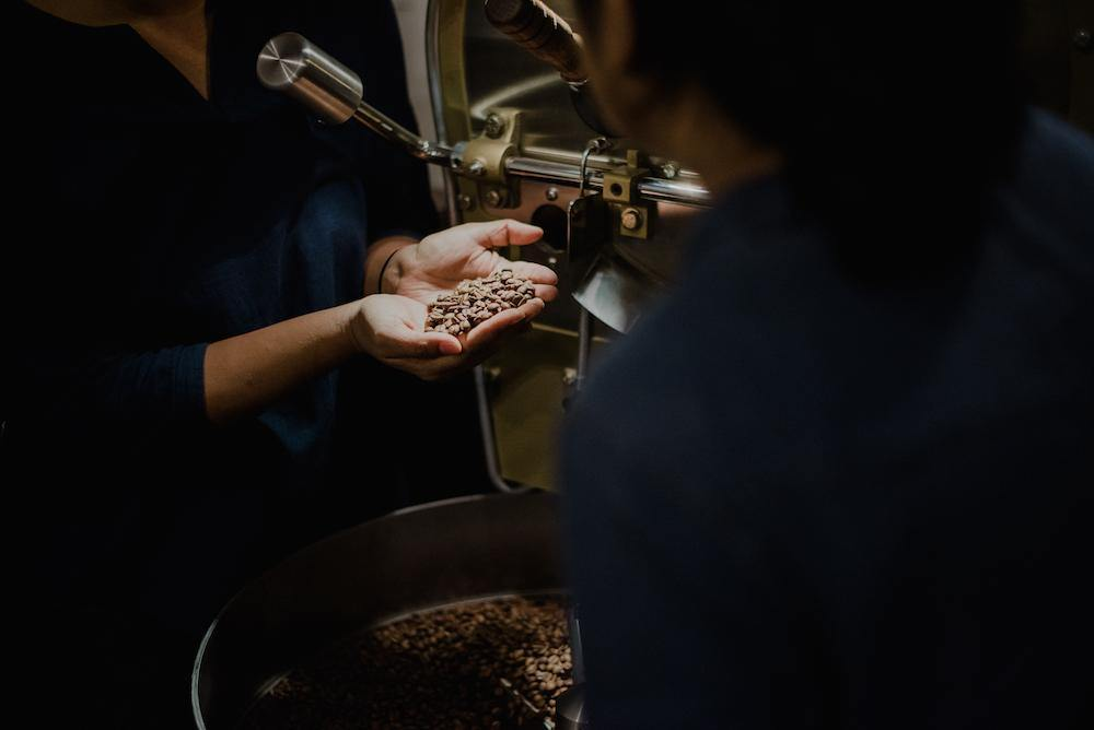 The Difference Between Light, Medium and Dark Roasts - Third Wave Coffee Roasters