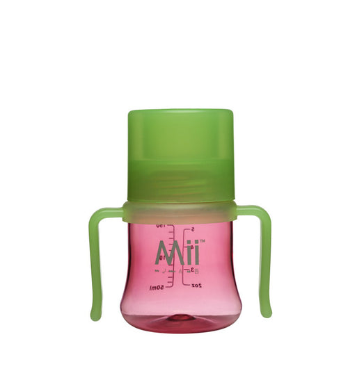 Mii Baby™ 5oz./ 148ml True Transition™ Training Cup (Honeysuckle-Lime)