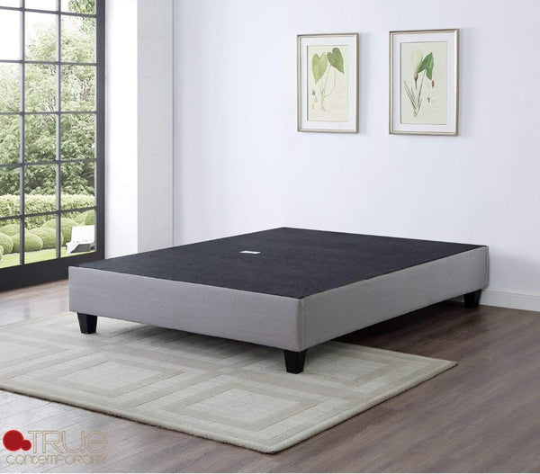 EZ Base Foundation Platform Bed by True Contemporary