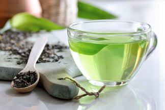 image for Healthy Ingredients for Your Pet: Green Tea