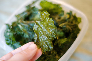 image for Kale: Good For You and Your Pup
