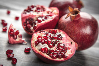 image for Healthy Ingredients for Your Pet: Pomegranates