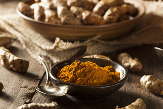 image for Superfoods for Pets: Turmeric
