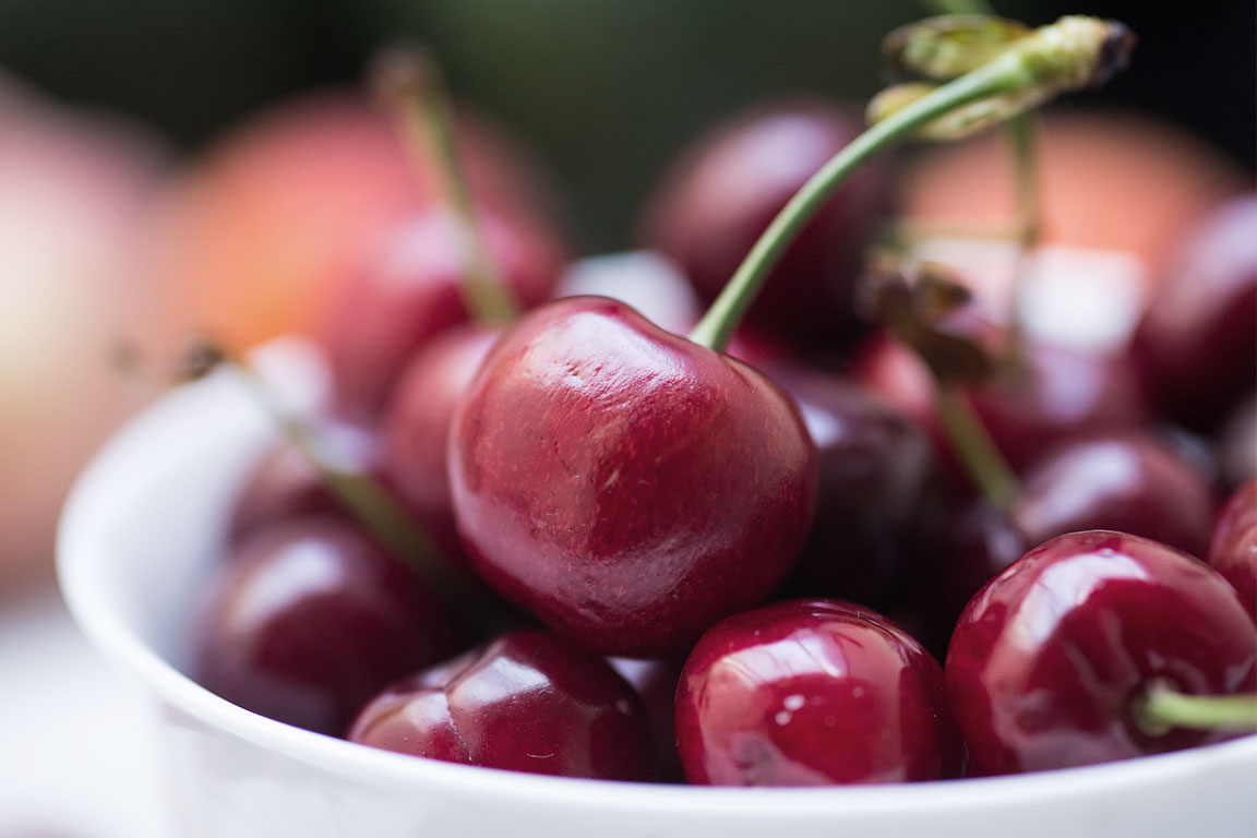 Healthy Ingredients for Your Pet: Cherries – petnet io
