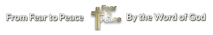 Christian Store - Fear2Peace